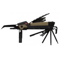 Мультиинструмент для обслуживания огнестрельного оружия на базе AR-15 Real Avid AR15 Tool