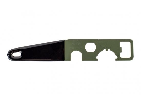 Ключ универсальный для разборки AR-15 Tintool 904 Tapco Inc. Enhanced AR15/M4 Stock Wrench Tool904 (16609)