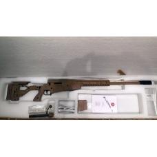Снайперская винтовка ACCURACY AХ калибра 308 Win (цвет Tan) (AI AX308)