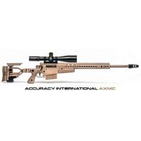 "Снайперская винтовка ACCURACY AXMC  калибра 338 27"" Lapua Mag  доп. ствол 308 (AI AXMC338)"