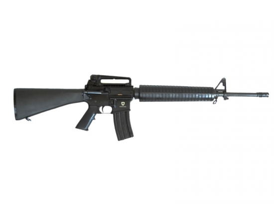 Карабин Astra Arms S.A. STG15 .223 Rem