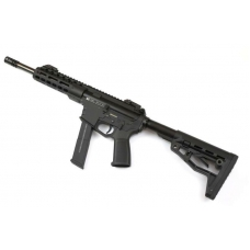 Карабин Limex LLC – Limex Luger Carbine – AR-9x19mm AWM (AR9)