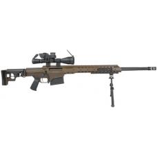 """Снайперская винтовка BARRETT MRAD 338 Lapua Mag 27"""" (с дополнительным стволом .308)"""