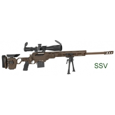 Карабин Cadex CDX30-LITE-308-24 Guardian Lite 308 Win 24""