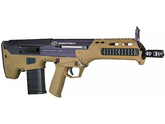 """Дополнительный ствол к Полуавтоматической винтовке Desert Tech MDR 223 Rem 16"""""""