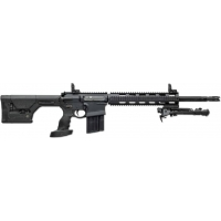 DPMS RFLRT-SASS Panther LRT 308 SASS Rifle .308 Win 18in 19rd Black