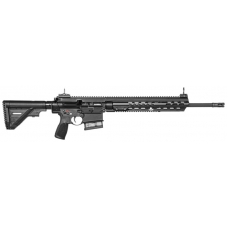 "Карабин Heckler & Koch MR308 А3 - 20"" .308 Win Black"