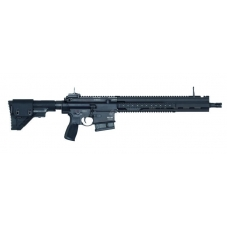 "Карабин Heckler & Koch MR308 А3-28 - 20"" .308 Win Black"