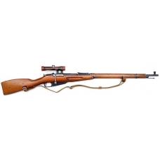 Оружие списанное (охолощенное) модели КО-91/30-СХ ПС