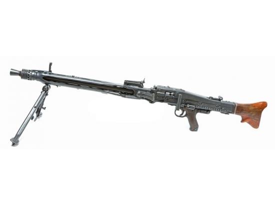 Карабин MG-42/53 калибра 7,92x57