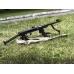 Оружие списанное (охолощенное) модели ППС-СХ (ПИСТОЛЕТА-ПУЛЕМЕТА СУДАЕВА)