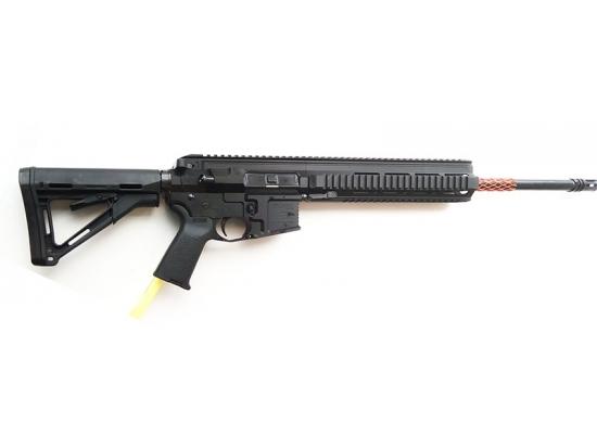 "Карабин полуавтоматический PROARMS ARMORY PAR Mk3 калибра 223 Rem (ствол 18"") (база AR-15)"