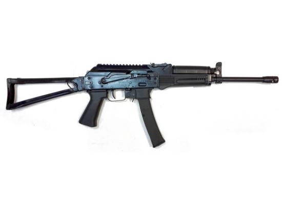Карабин САЙГА-9  калибра 9x19 Luger исп.2