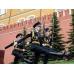 Карабин СКС-О калибра 7,62x39