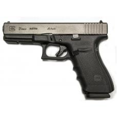 Пистолет спортивный Glock 21 Gen4 калибра 45 Auto (Глок 21)