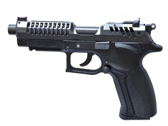 Пистолет спортивный Grand Power K22 X-TRIM  калибра 22 LR (Гранд Пауэр)