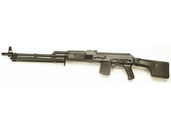Карабин ВПО-134 L590 мм без оптики (складной) (РПКС)