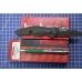 Нож складной  Daniel Defense DD-09117 (Черный)