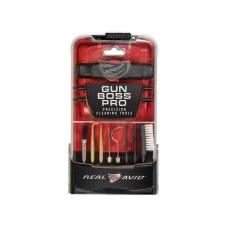 Мультиинструмент  Real Avid GUN BOSS® PRO - PRECISION CLEANING TOOLS (813119011931)