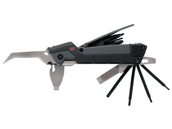 Мультиинструмент для огнестрельного оружия Real Avid Gun Tool Pro 23 в 1