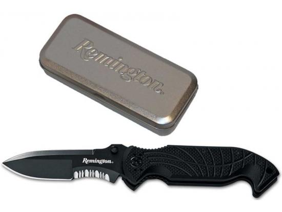 Нож складной тактический Remington 19707 (premier tactical tango 2)