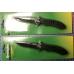 Нож складной Remington F.A.S.T. MED Matte Black Folder Knife