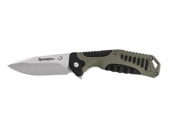 Нож складной Remington Cutlery R50029GR-B