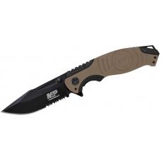 Нож cкладной SMITH & WESSON M&P SWMP13GLSCP