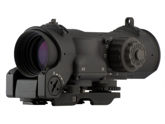 Прицел Elcan SpecterDR 1-4x Scope 5.56 NATO DFOV14-C1-RR