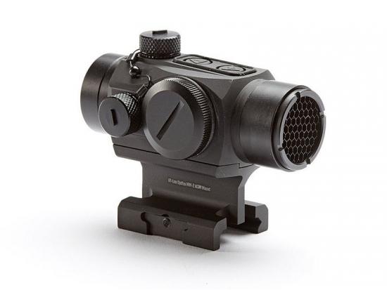 Коллиматорный прицел красная точка HI-LUX MM-2 Red Dot Sight ACW МТ