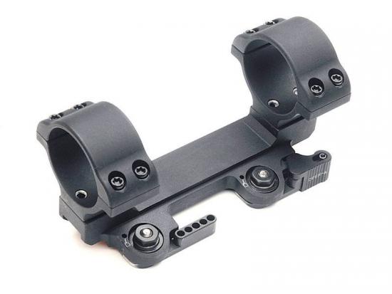 Крепление быстросьемное 34 мм LaRue Tactical LT111-34 (1.535) OBR QD Scope