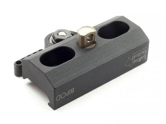 Адаптер быстросьемный для сошки Харрис LaRue Tactical LT130 Harris Bipod Adapter Mount QD