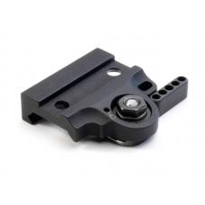 Адаптер быстросьемный для фонаря/лазера/сошки LaRue Tactical LT271 Light/Laser Mount QD