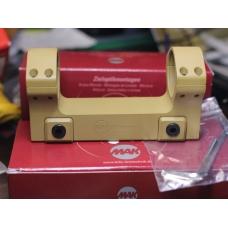 Кронштейн для прицела (моноблок) MAKmilmont Monoblock 34 mm 20 MOA 576X0-3XX0 TAN