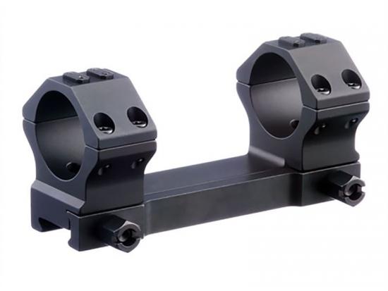 Кронштейн небыстросъемный d 34 мм Паритет СВ Parity-2014-2023