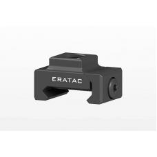 Адаптер шарнирный на планку Пикаттини для антабки Swivel adapter Picatinny T0510-0003