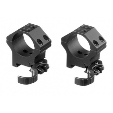 Кольца парные ERA-TAC 30 мм Lever Two-Piece Ring Mount - 35 мм/1.38""