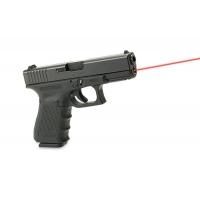 Лазерный указатель (прицел красный луч) для Glock 19 Gen 4 LaserMax (LMS-G4-19)