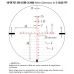 Прицел Vortex Viper PST Gen II 5-25x50 FFP EBR-2C MOA Scope PST-5255