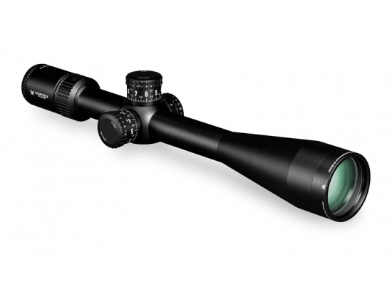 Прицел VORTEX GOLDEN EAGLE HD 15-60x52 ECR-1 SFP MOA (TCS-1503)