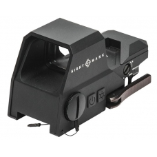 Коллиматорный прицел Sightmark Ultra Shot R-spec Reflex Sight SM26031