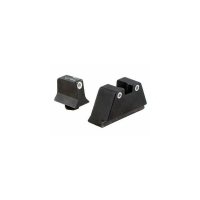 Мушка-целик Trijicon HD night sights (GL210-C-600649) для пистолетов Glock (Глок)