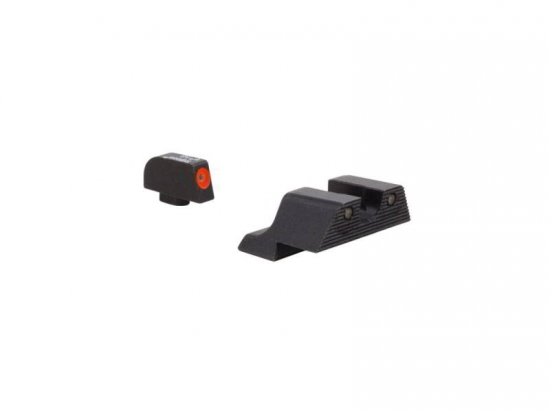 Мушка-целик Trijicon HD night sights (GL601-C-600836) для пистолетов Glock (Глок)