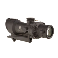 Колиматорный прицел Trijicon ACOG® 4x32 Tritium Riflescope - M16 LAPD (TA01LAW)