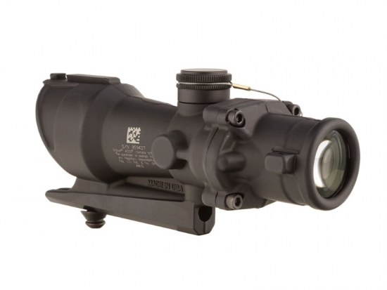 Колиматорный прицел Trijicon ACOG® 4x32 Tritium Riflescope - M16 LAPD (TA01LAW)