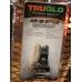Прицел оптоволоконный  (передняя мушка) AR-15 TRUGLO (TG115)