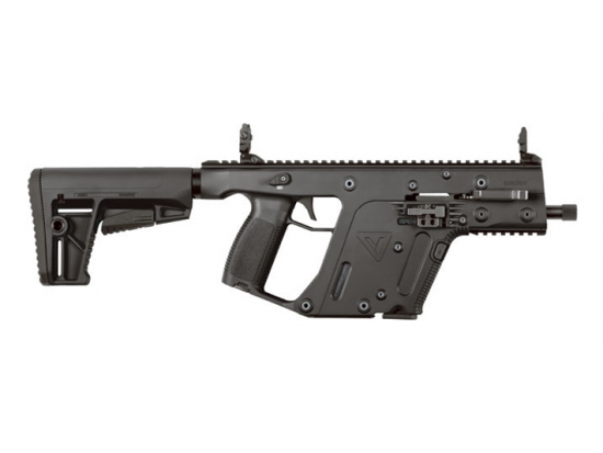 Карабин KRISS Vector SBR G2: Short Barrel Rifle калибра .22 Long Rifle черный