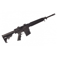 "Полуавтоматический карабин Bushmaster 16"" .308 ORC (Optics Ready Carbine) черный"