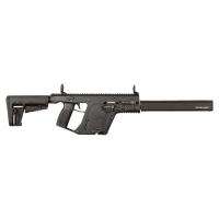 "Карабин KRISS Vector CRB G2: Short Barrel Rifle 16"" калибра .22 Long Rifle черный"