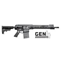 "Нарезной карабин POF-USA Gen4 P308 .308 Win ствол 18,5"" Black"